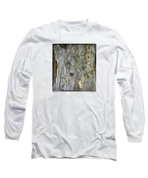 Millbrook Tree Long Sleeve T-Shirt by R Thomas Berner