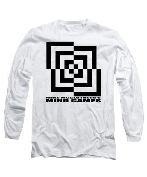 Mind Games 10se Long Sleeve T-Shirt
