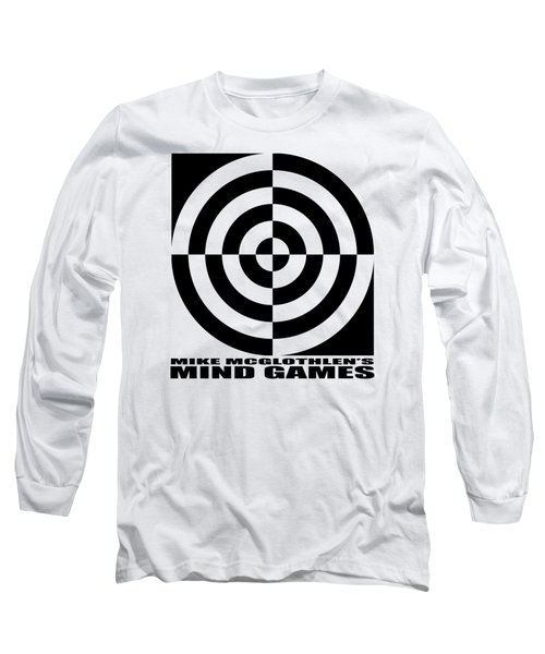 Mind Games 1se Long Sleeve T-Shirt