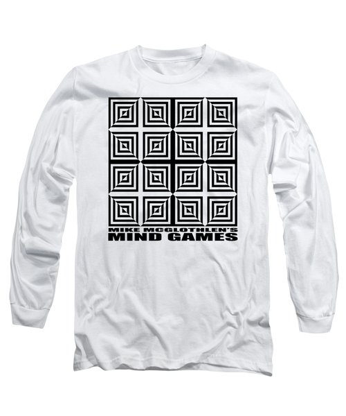Mind Games 28se Long Sleeve T-Shirt