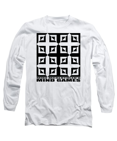 Mind Games 37se Long Sleeve T-Shirt