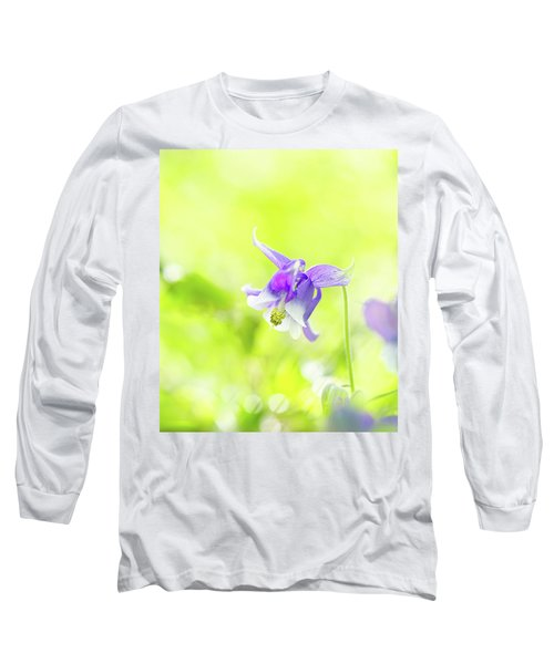 Mindful Moment Long Sleeve T-Shirt
