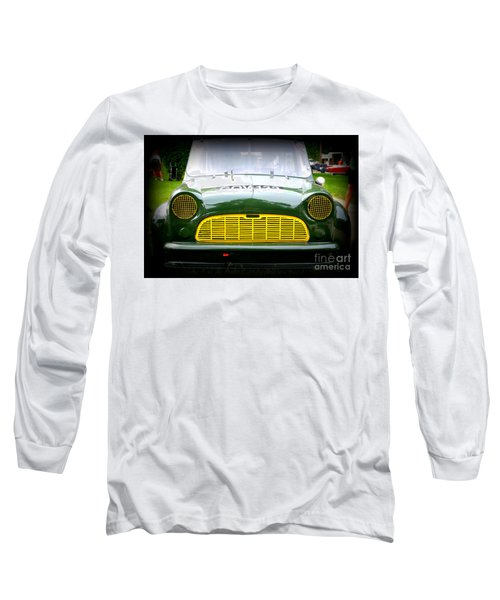 Mini Long Sleeve T-Shirt