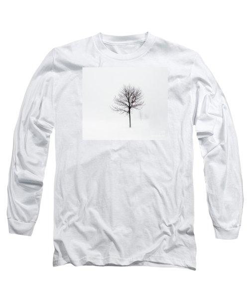Minimum Visibility Long Sleeve T-Shirt