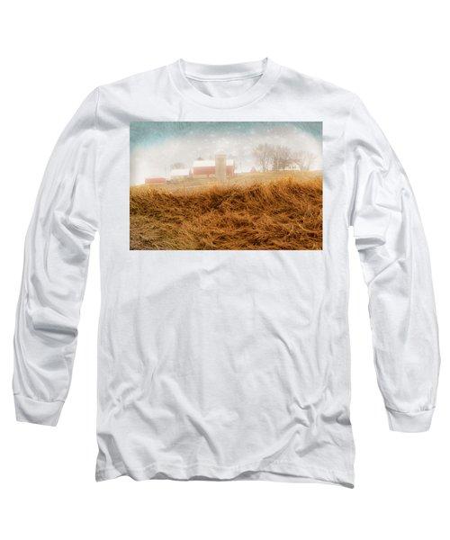 M_sota_ornot Long Sleeve T-Shirt