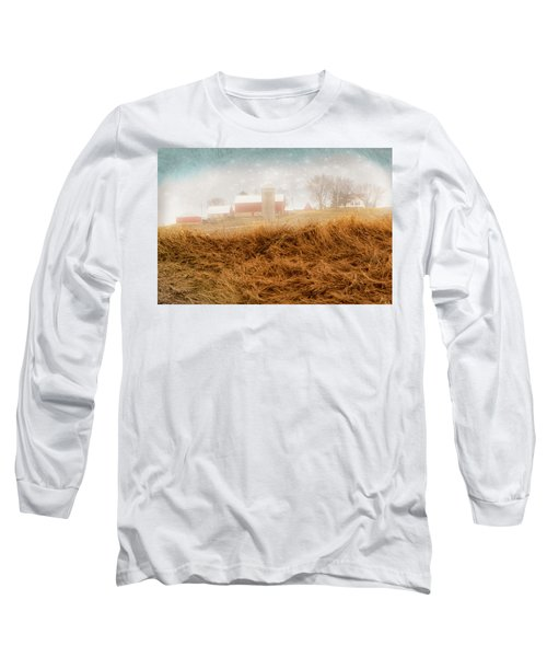 M_sota_ornot Long Sleeve T-Shirt