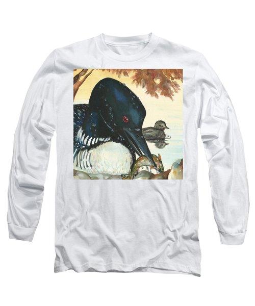 Miss Sunny Long Sleeve T-Shirt