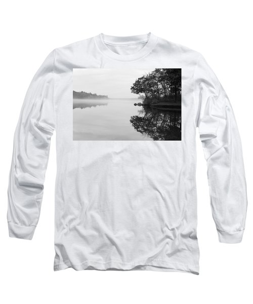 Misty Cove Long Sleeve T-Shirt