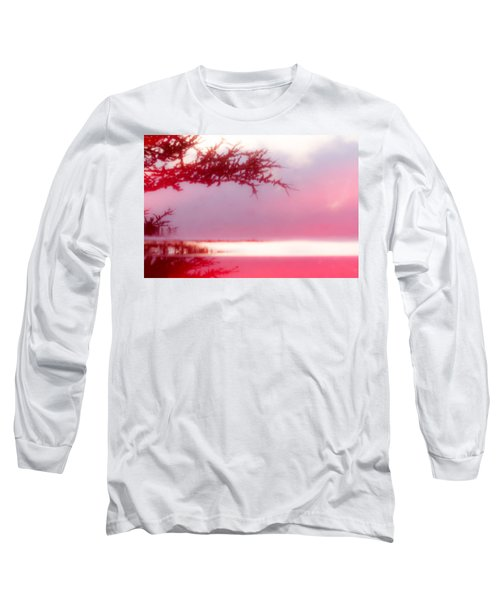 Misty Morn Long Sleeve T-Shirt