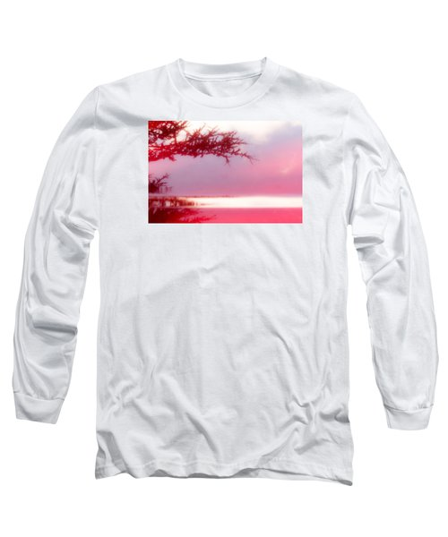 Misty Morn Long Sleeve T-Shirt