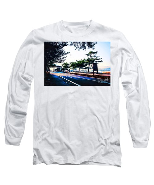 Miyajima Long Sleeve T-Shirt