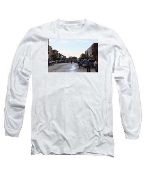 Moberly Homecoming Long Sleeve T-Shirt