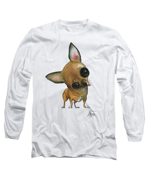 Monroe 7-1470 Long Sleeve T-Shirt
