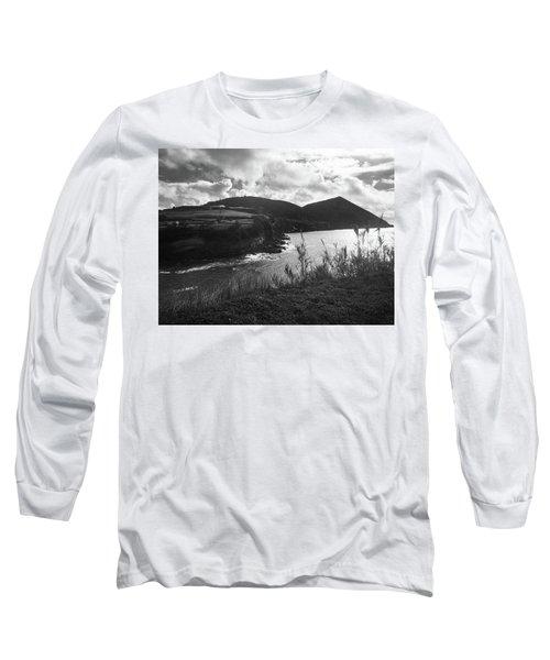 Monte Brasil, Terceira Long Sleeve T-Shirt