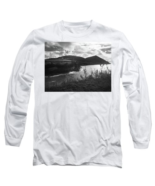 Monte Brasil, Terceira Long Sleeve T-Shirt