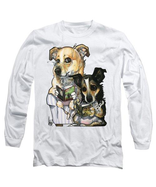 Monteleone 3985 Long Sleeve T-Shirt