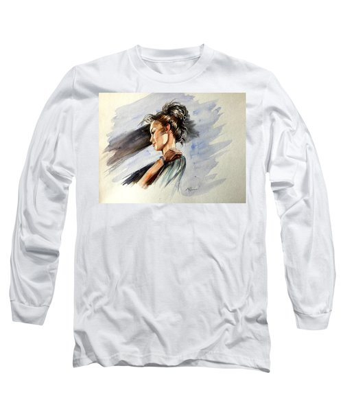 Mood 3 Long Sleeve T-Shirt