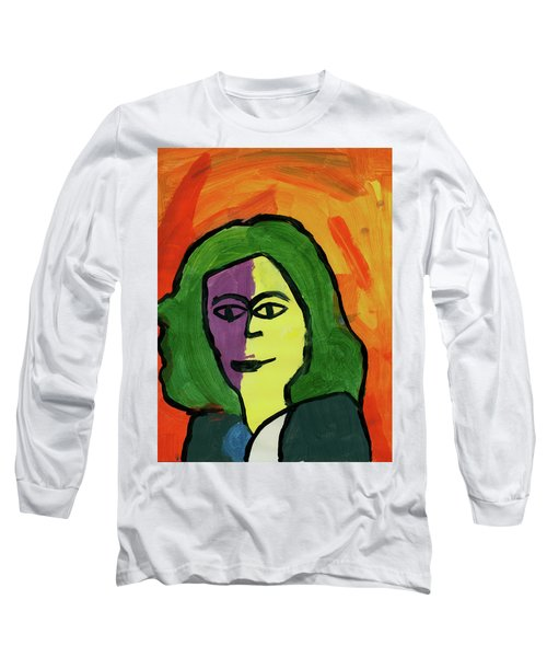Moods Long Sleeve T-Shirt