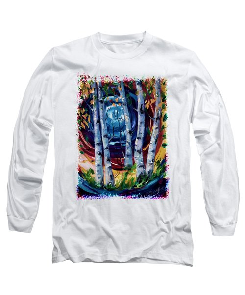 Moonlight Sonata Long Sleeve T-Shirt