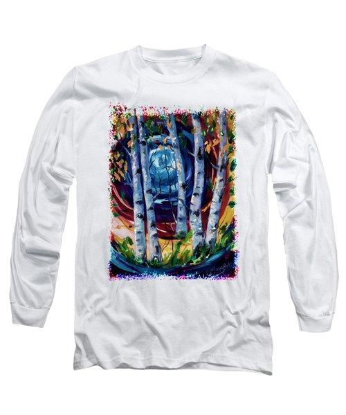Moonlight Sonata Long Sleeve T-Shirt
