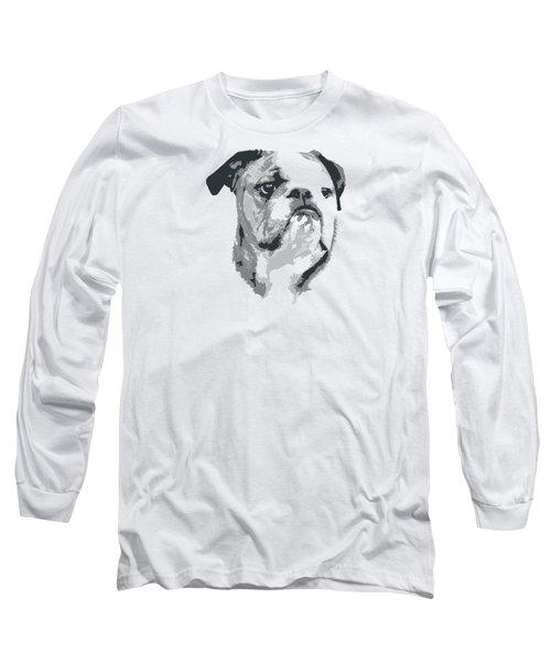 Moosie Old Skool Long Sleeve T-Shirt