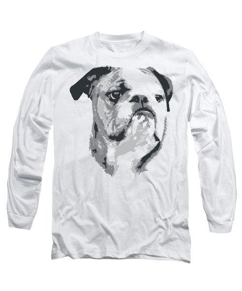 Moosie Pop Art Long Sleeve T-Shirt