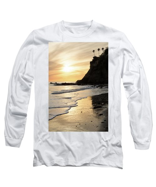 More Mesa Sunset West Long Sleeve T-Shirt