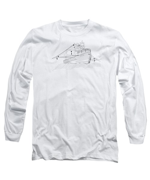 Morel Margh Long Sleeve T-Shirt