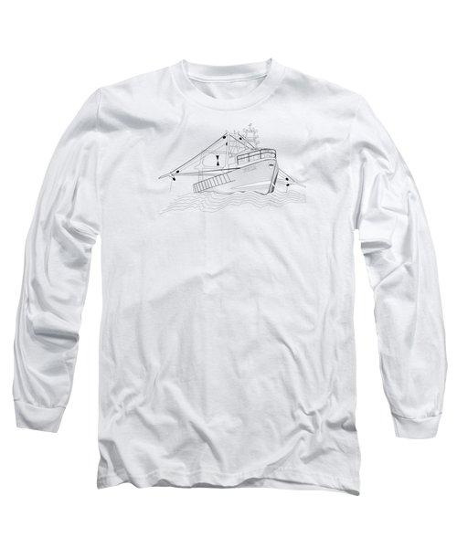 Morel Margh Long Sleeve T-Shirt