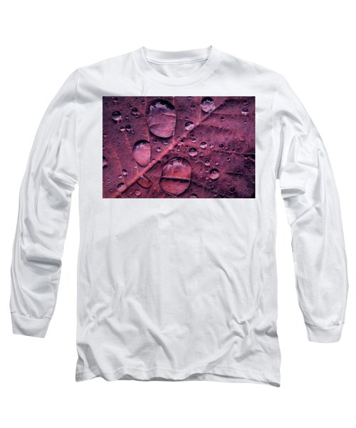 Morning Catch Long Sleeve T-Shirt