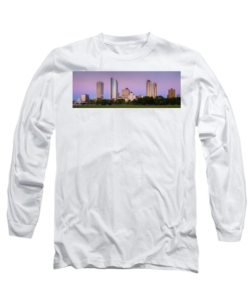 Morning Morning Long Sleeve T-Shirt