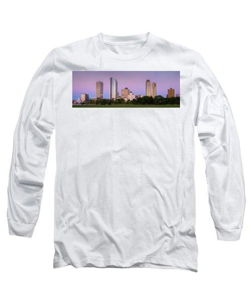 Morning Morning Long Sleeve T-Shirt