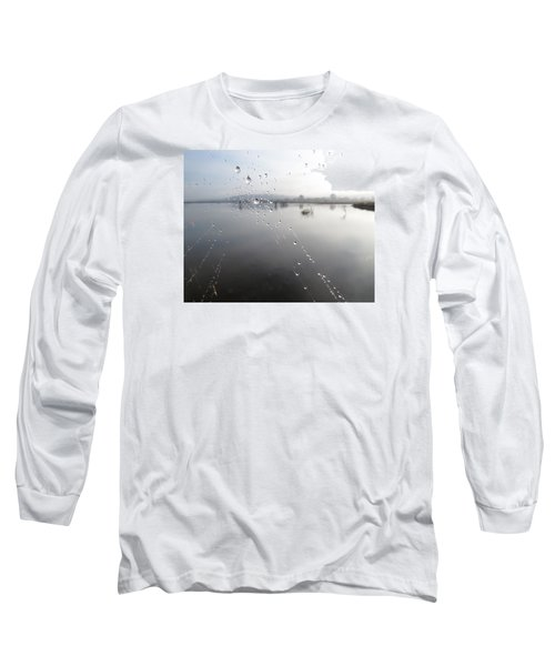 Morning Pearls Long Sleeve T-Shirt
