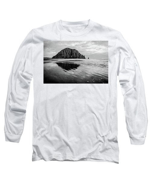 Morro Rock II Long Sleeve T-Shirt