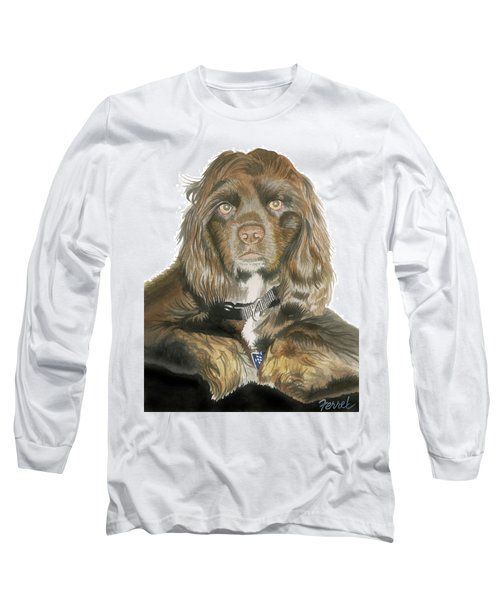 Mose - Cocker Spaniel Long Sleeve T-Shirt