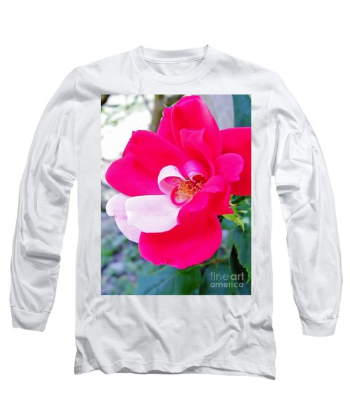 Mother - Natures - Best Long Sleeve T-Shirt