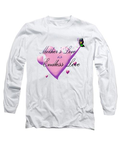 Mother's Love Long Sleeve T-Shirt