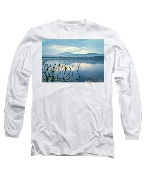 Mount Blue Long Sleeve T-Shirt