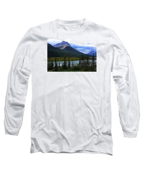 Mountain High Long Sleeve T-Shirt