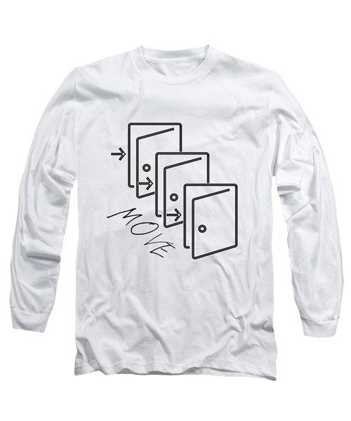 Move Long Sleeve T-Shirt