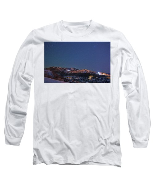 Movement All Around Long Sleeve T-Shirt by Matt Helm