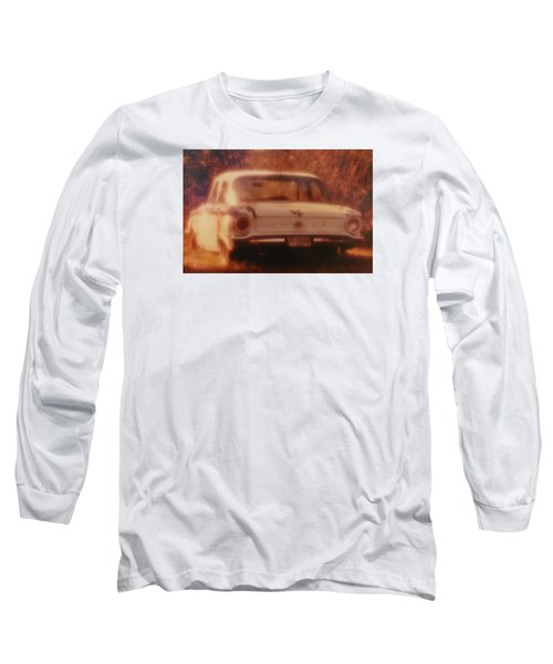 Mprints-oldie But Goodie Long Sleeve T-Shirt by M Stuart