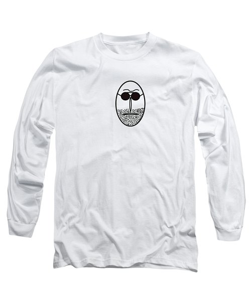 Mr Mf Is A Regular Latinlover  Long Sleeve T-Shirt