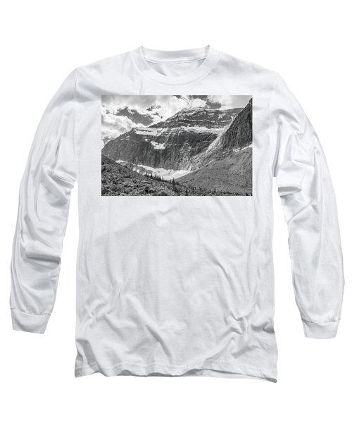 Mt. Edith Cavell Long Sleeve T-Shirt