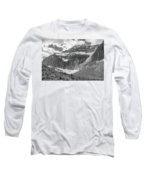 Mt. Edith Cavell Long Sleeve T-Shirt