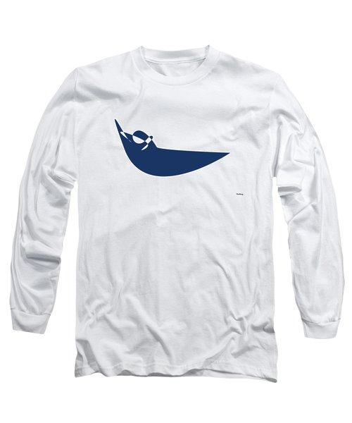 Music Notes 19 Long Sleeve T-Shirt
