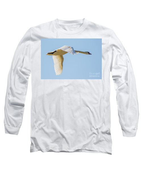 Mute Swan Long Sleeve T-Shirt