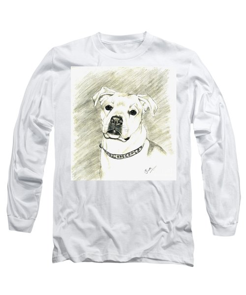 My Bella Long Sleeve T-Shirt