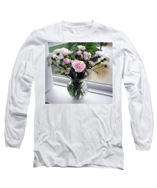 My Bouquet Long Sleeve T-Shirt
