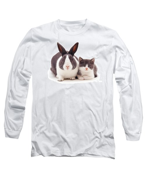 My Brother From Another Mother Long Sleeve T-Shirt